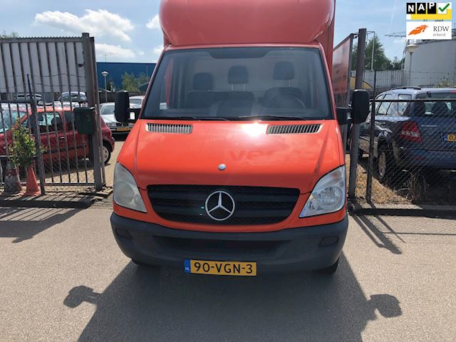 Mercedes-Benz Sprinter 515 2.2 CDI 432 DC