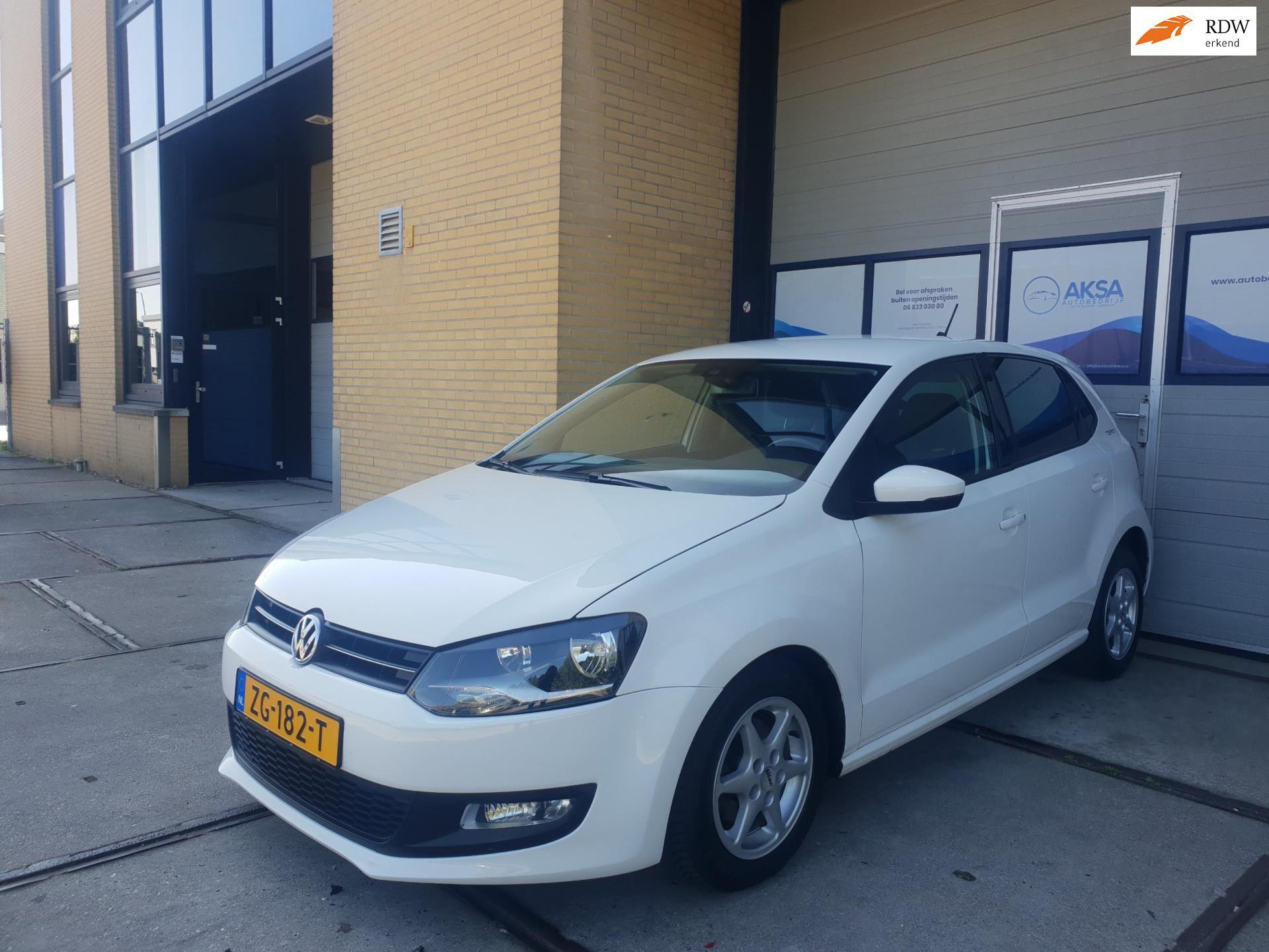 Volkswagen Polo occasion - Autobedrijf Aksa
