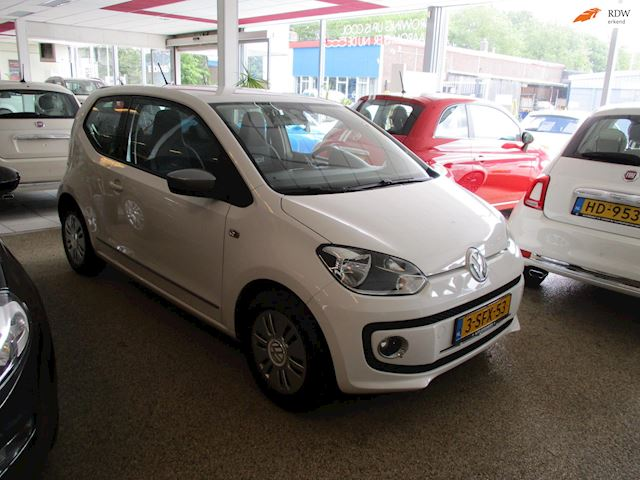 Volkswagen Up 1.0 cheer up BlueMotion