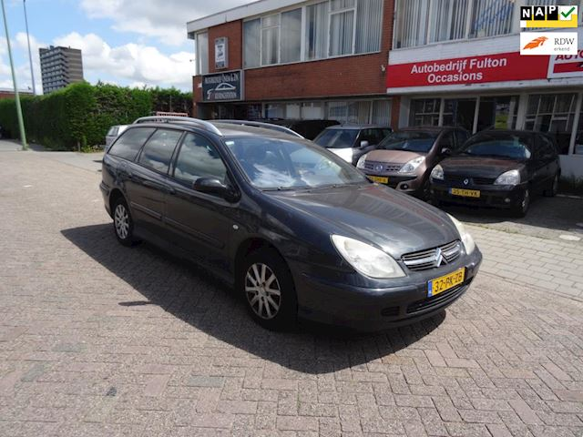 Citroen C5 Break 1.8-16V Différence 2 Airco/Cruise control/ PDC/ APK 06-2020