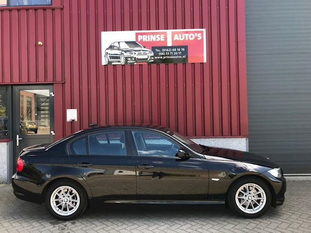 BMW 3-serie 318i Corporate Lease Business Line