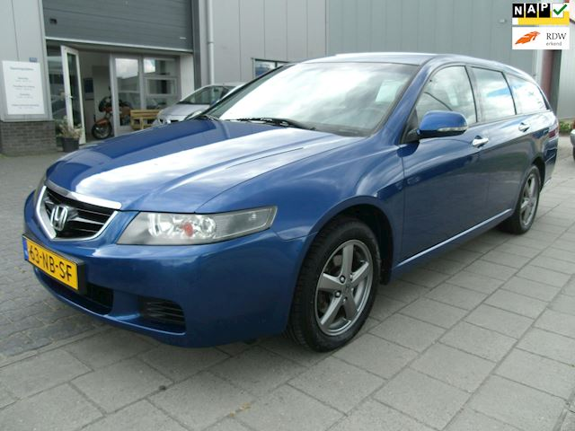 Honda Accord Tourer 2.0i Comfort