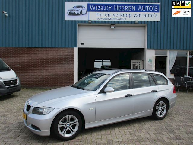 BMW 3-serie Touring 320d Executive AUT AIRCO CLIMA !!