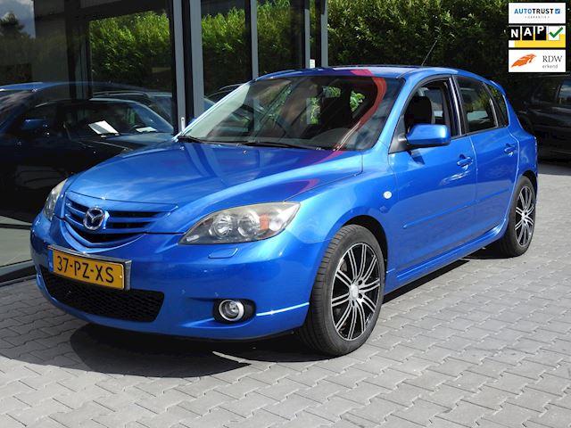 Mazda 3 Sport 2.0 Active