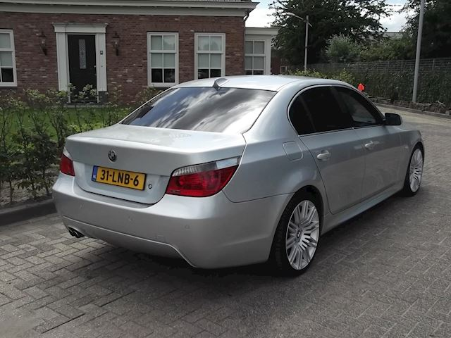BMW 530i PROTECTION