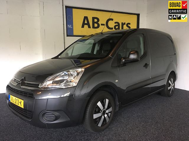 Citroen Berlingo 1.6 HDI 500 Club Economy