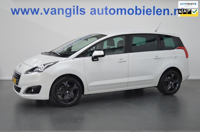 Peugeot 5008 1.6 BlueHDi Blue Lease 5p. Leer, Navi, LED, PDC