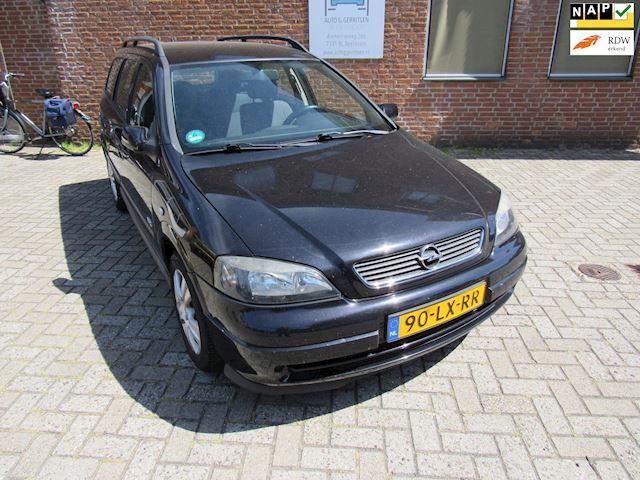 Opel Astra Wagon 1.6-16V Njoy