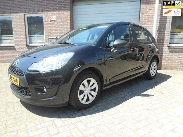 Citroen C3 1.1 Attraction zeer mooi 80270 km