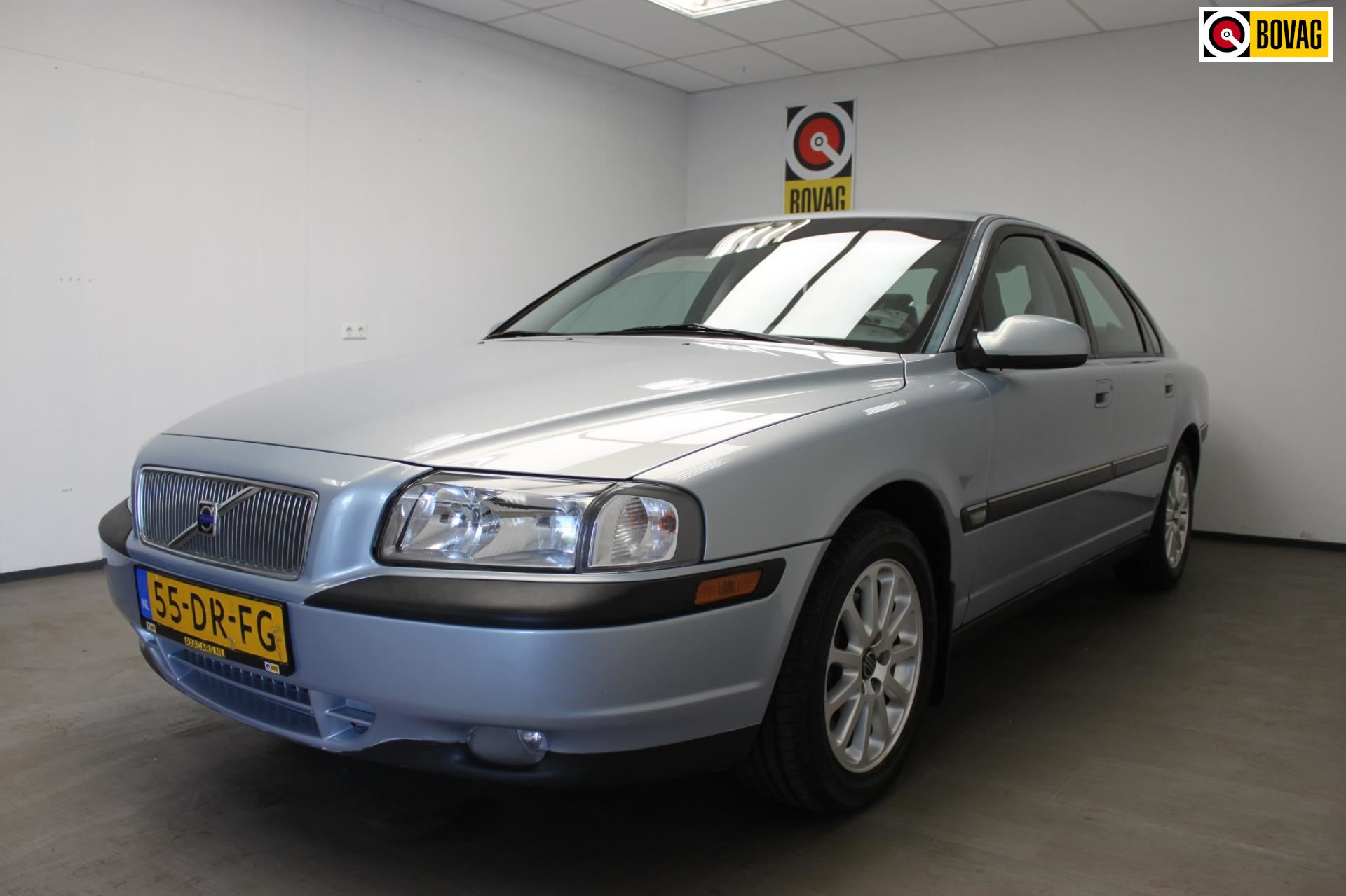 Volvo S80 occasion - Autoservice Axacars