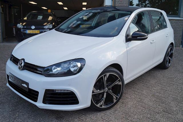 Volkswagen Golf 1.4 TSI Highline R20 R line