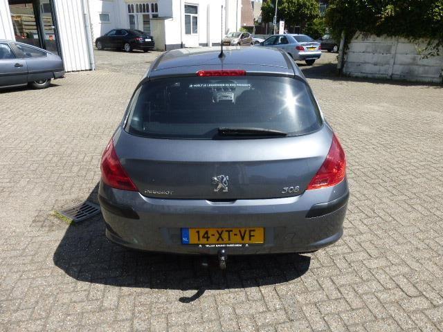 Peugeot 308 occasion - Willem Bakker
