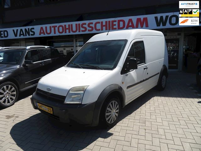 Ford Transit Connect T220L 1.8 TDdi MARGE
