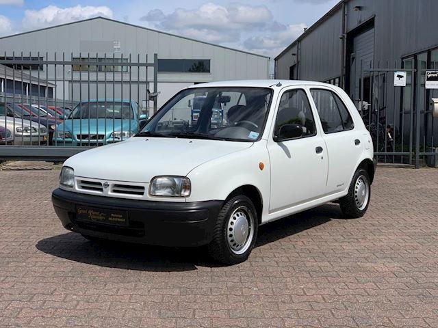 Nissan Micra 1.0 54 dkm Nieuwstaat!