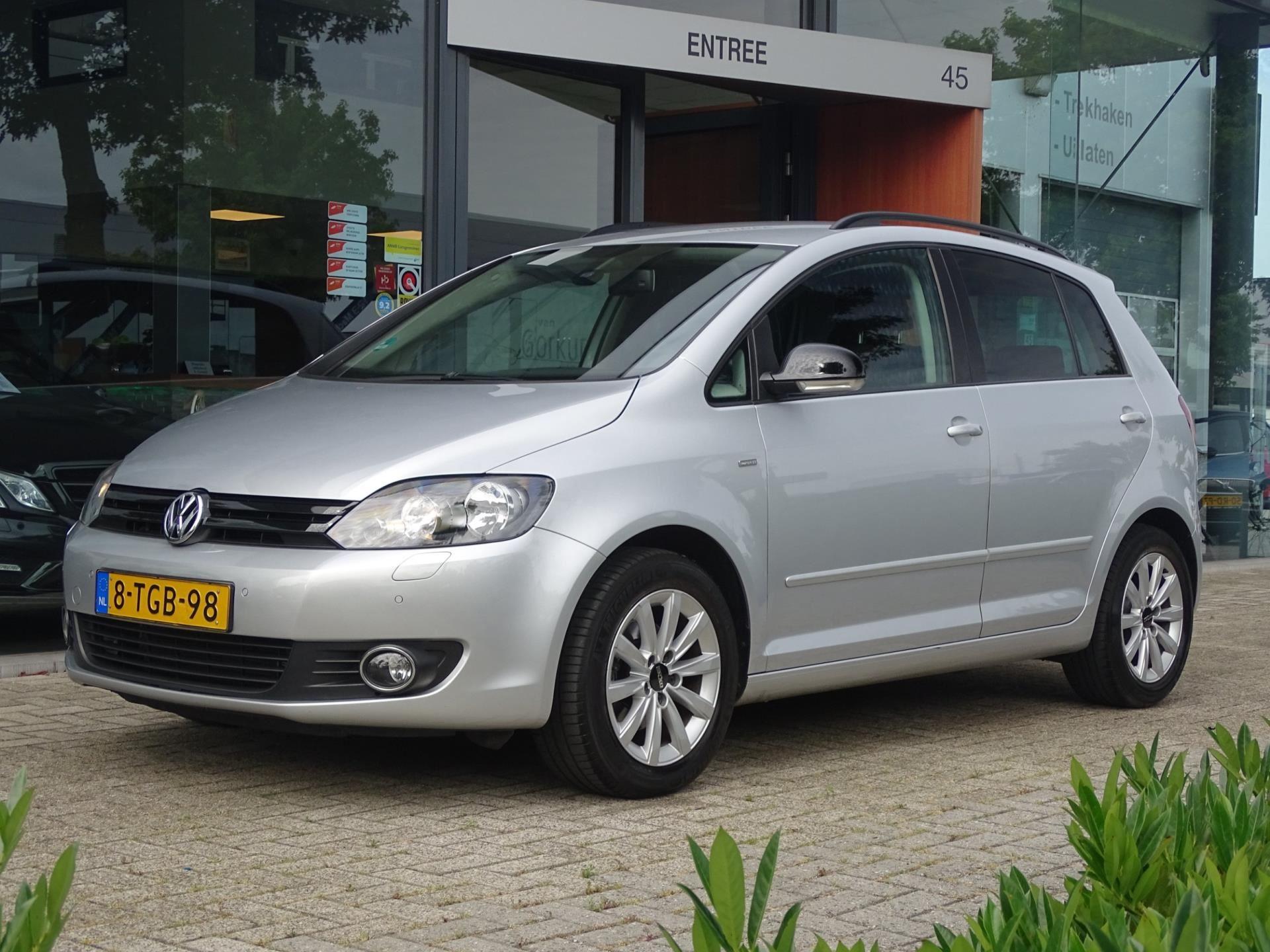 Volkswagen Golf Plus occasion - Autobedrijf van Gorkum