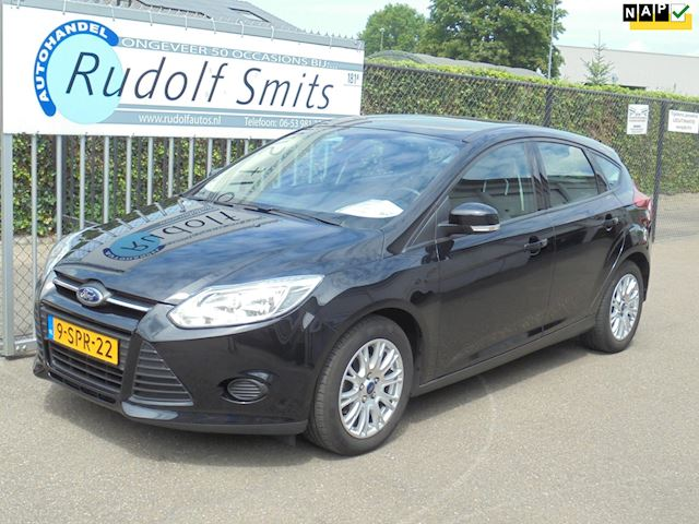 Ford Focus 1.6 TDCI ECOnetic Lease Trend Navi airco cruise