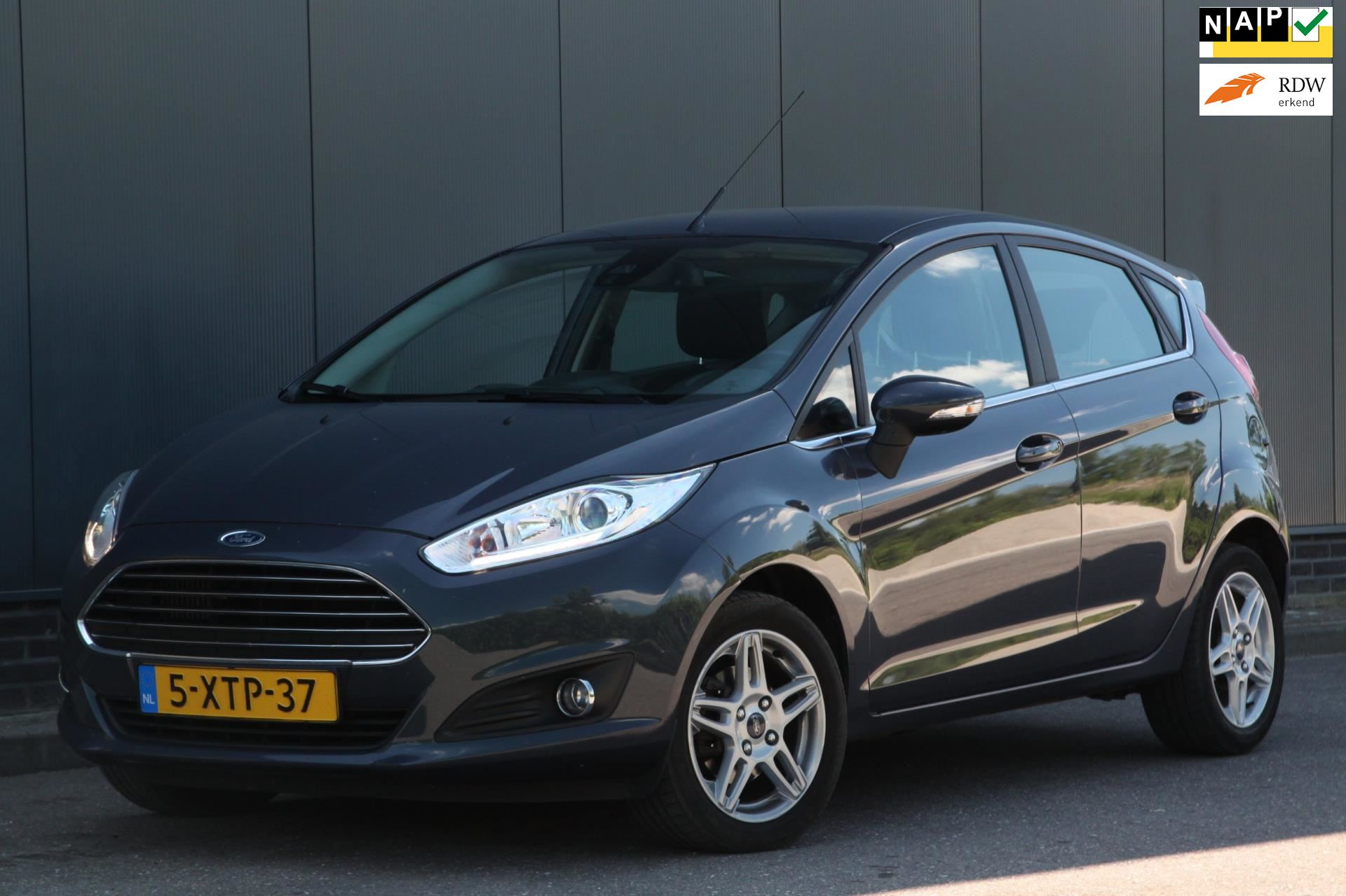 Ford Fiesta occasion - Auto Hoeve B.V.