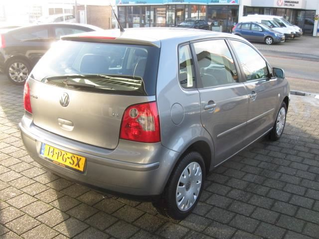 Volkswagen Polo 1.4-16V Athene (AIRCO/5-drs.)