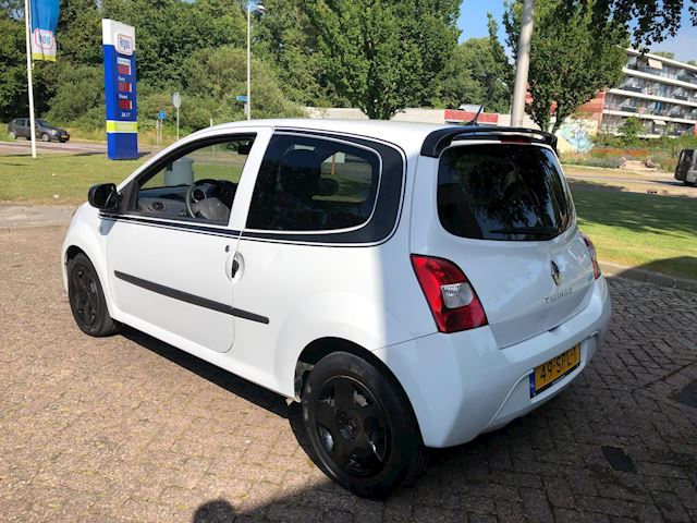 Renault Twingo 1.2-16V Collection Airco/Toerenteller/Apk/elek-ramen/Nap/CV/CD