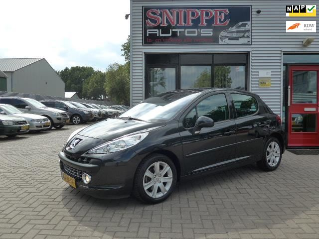 Peugeot 207 occasion - Auto Snippe
