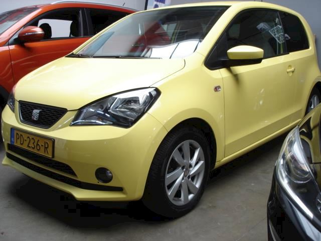 Seat Mii 1.0 Style Chic