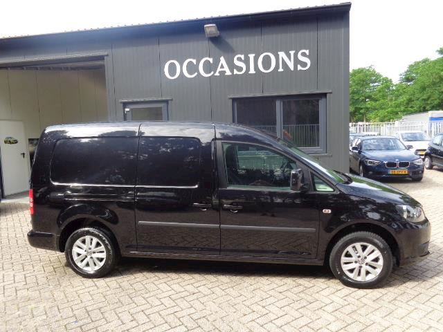 Volkswagen Caddy 1.6 TDI Maxi incl btw