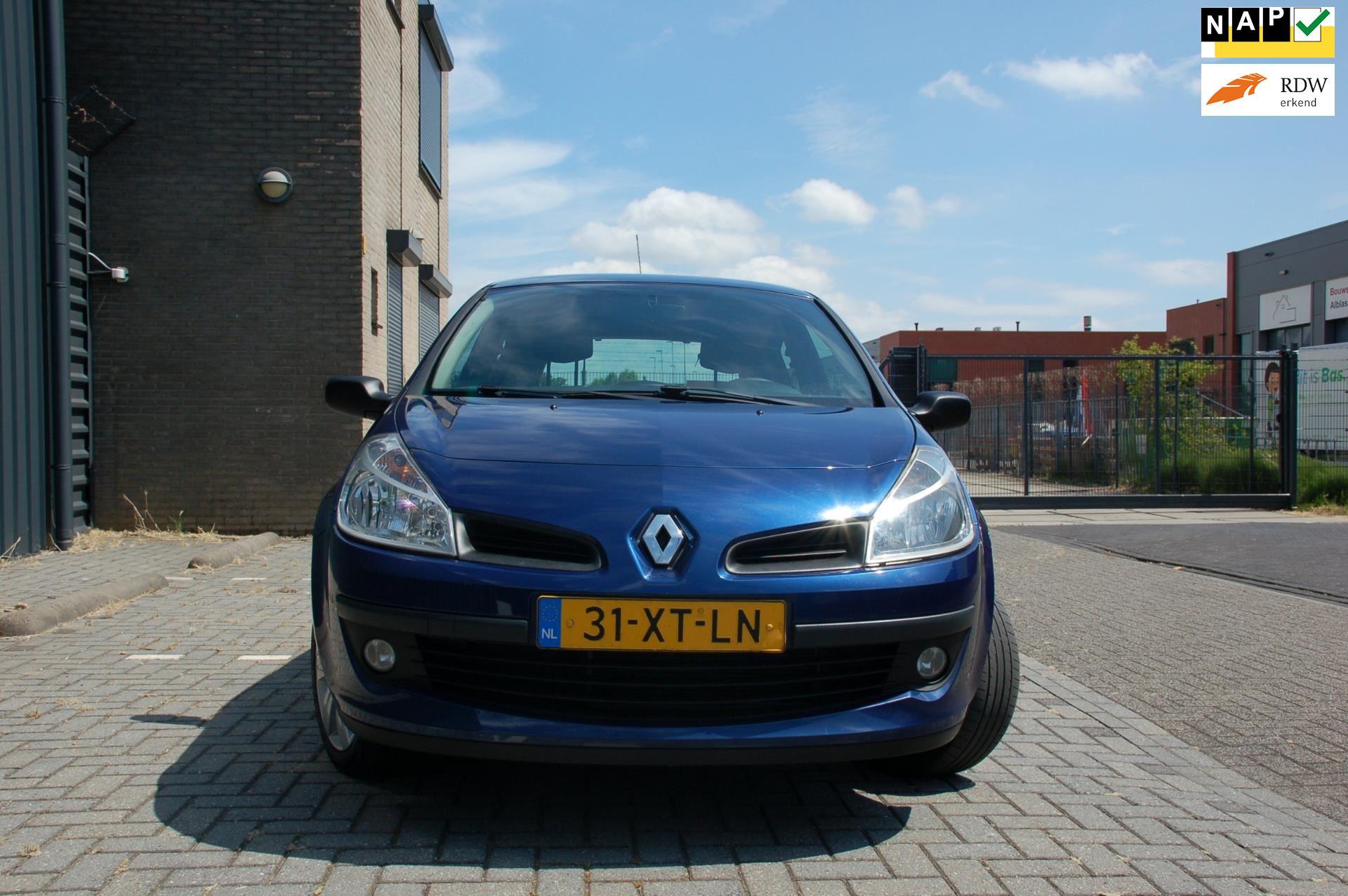 Renault Clio occasion - Auto Noordbrug BV