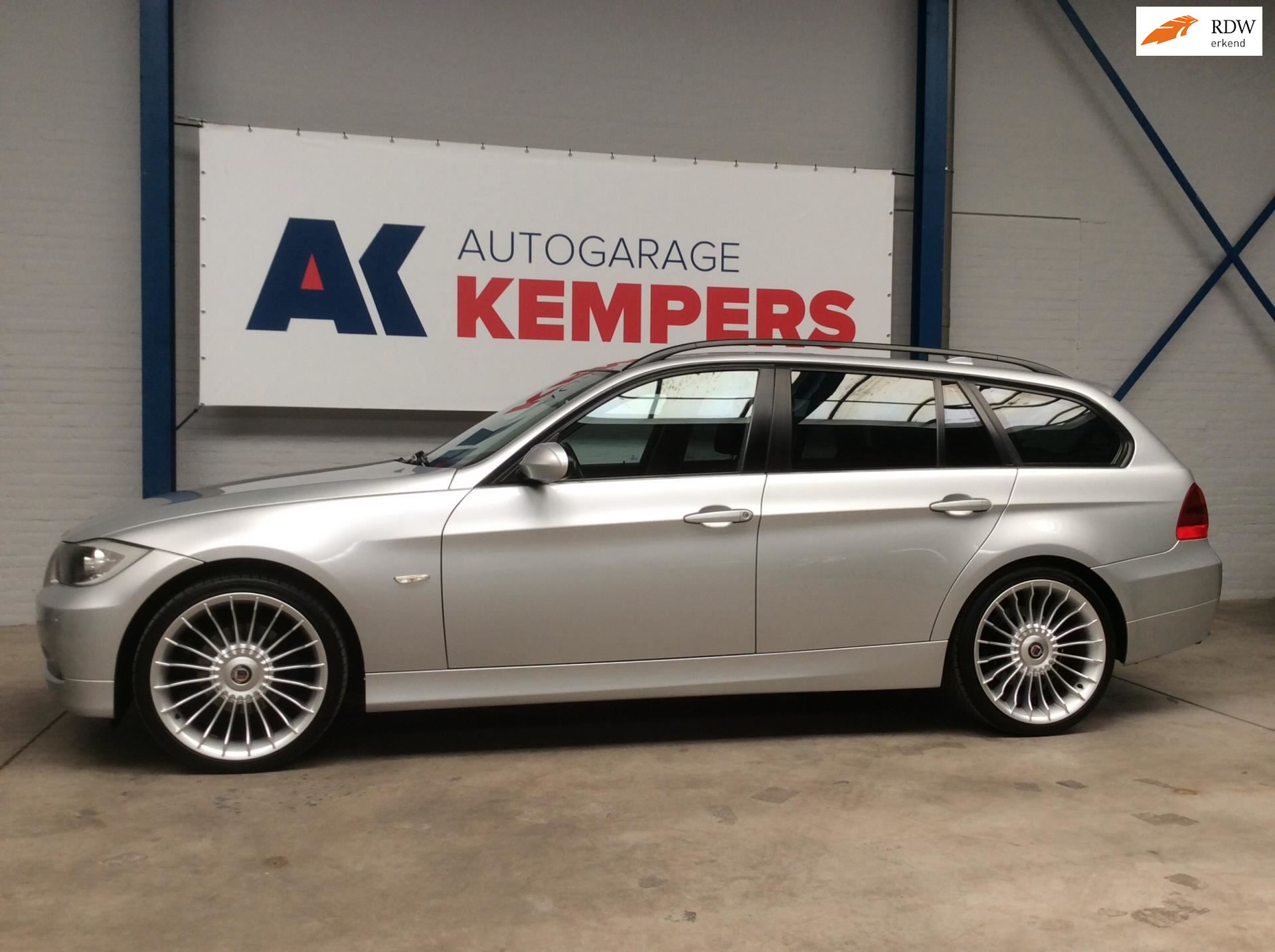 BMW 3-serie Touring occasion - Autogarage Kempers