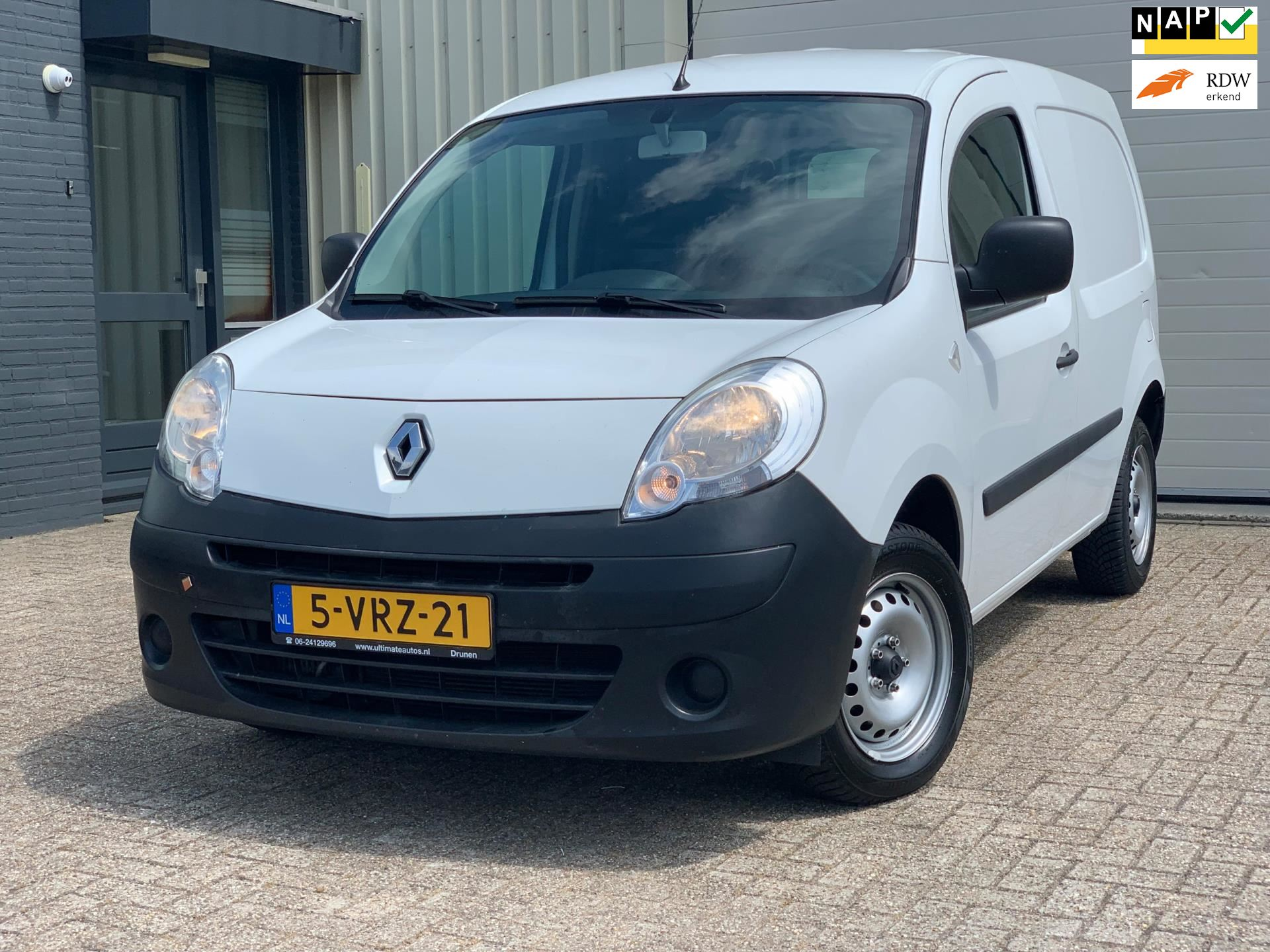 Renault Kangoo Express occasion - Ultimate Auto's