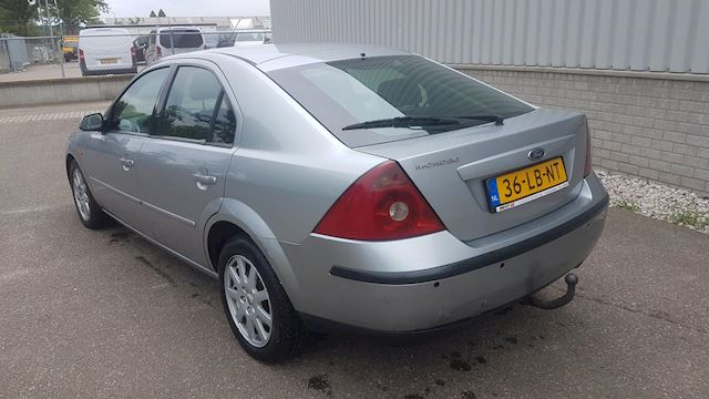 Ford Mondeo 2.0 TDCi Collection