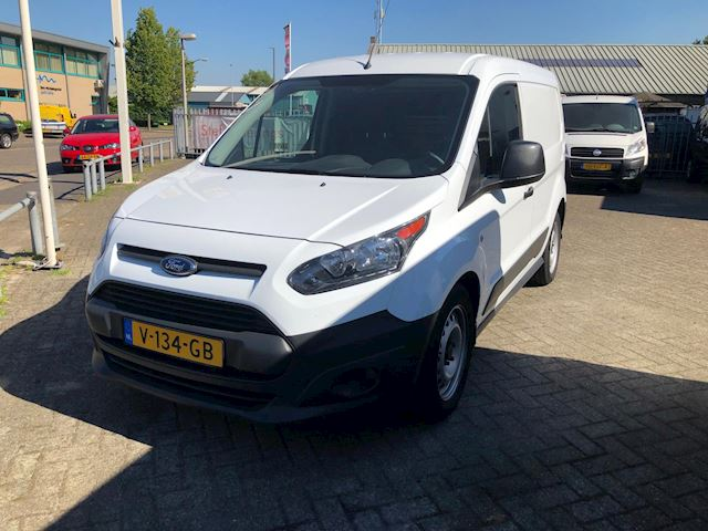 Ford Transit Connect 1.5 TDCI L1 Trend BJ 4-2017 AIRCO