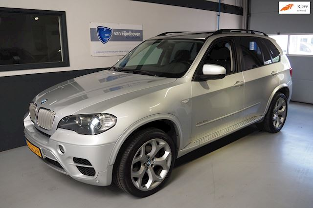 BMW X5 3.0d High Executive M sportpakket