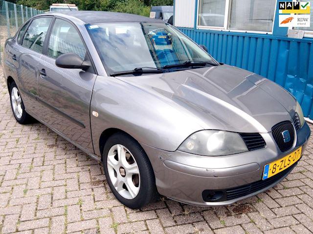 Seat Cordoba 1.4-16V Sport Airco/Elektr pakket/Inruil koopje/BJ 2004!!