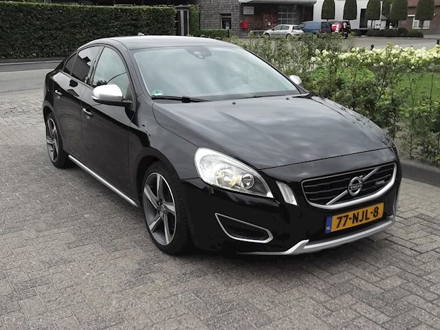 Volvo S60 3.0 T6 AWD Kinetic