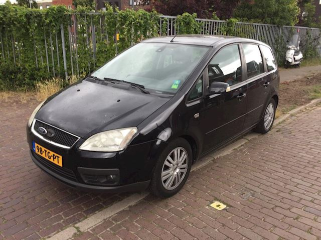 Ford Focus C-Max 1.8-16V Ghia mot defect