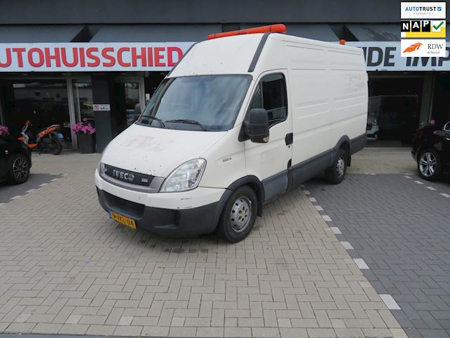 Iveco Daily 35 S 14V EEV 330 H3