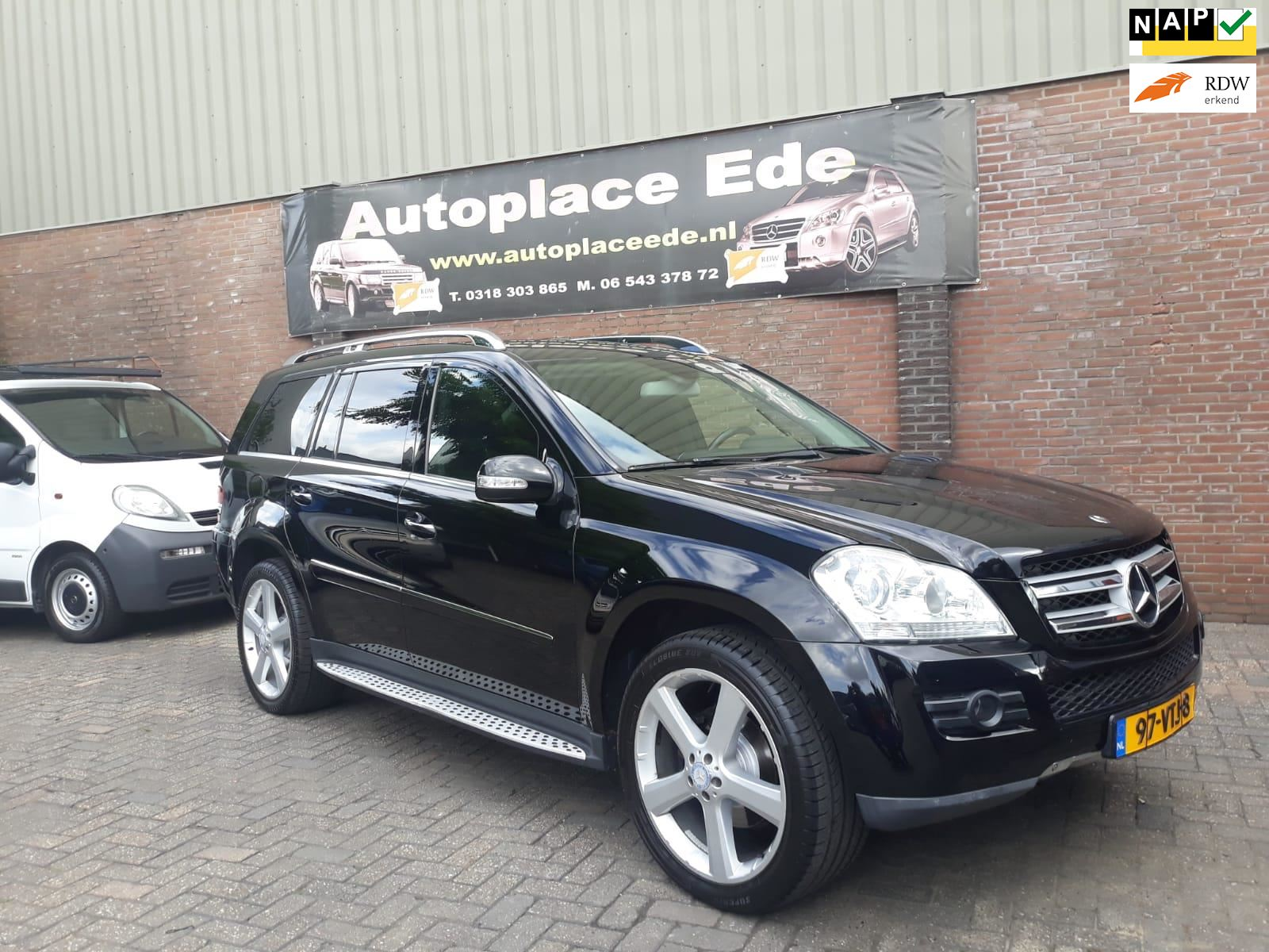 Mercedes-Benz GL 320 CDI 4MATIC occasion - Autoplace Ede