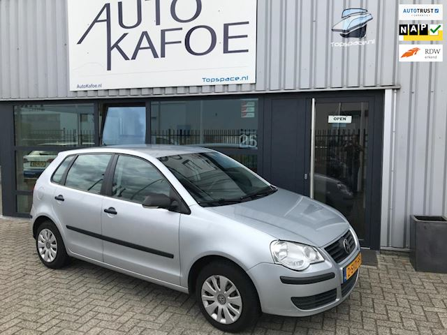 Volkswagen Polo 1.2-12V Edition Tour 5 drs Airco