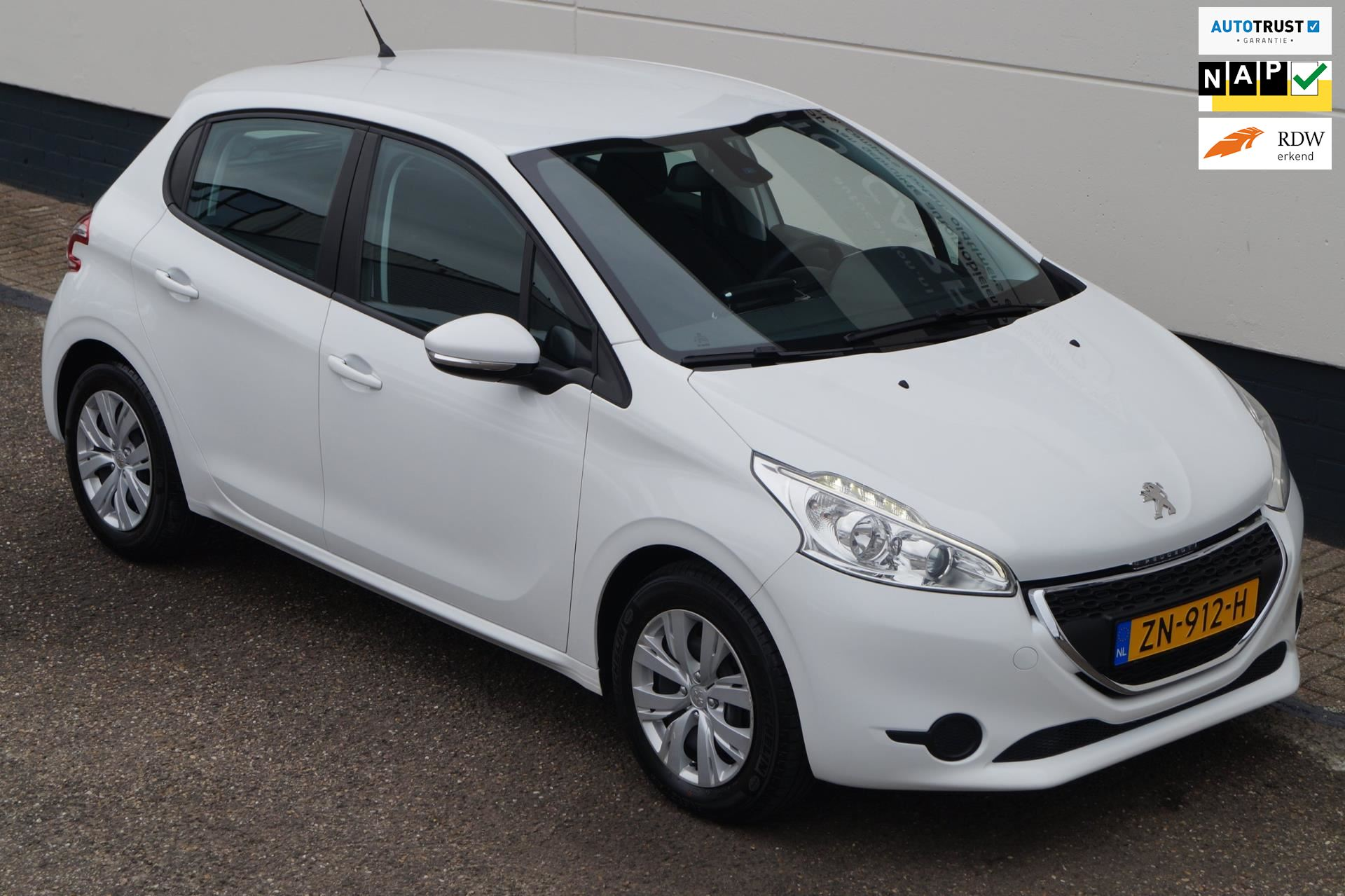 Peugeot 208 occasion - CARRION