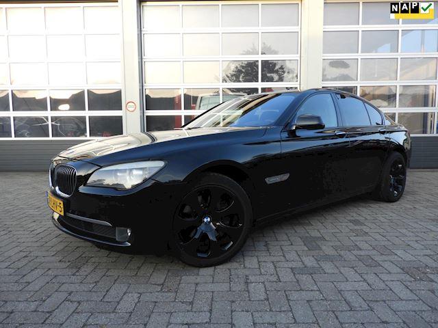 BMW 7-serie 730d full option