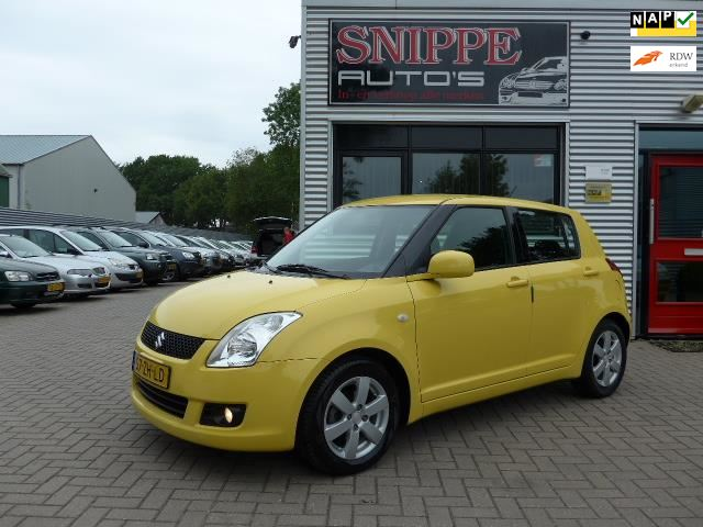 Suzuki Swift occasion - Auto Snippe