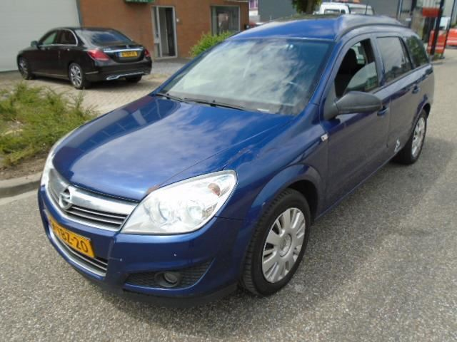 Opel Astra occasion - Autohandel Bamboe