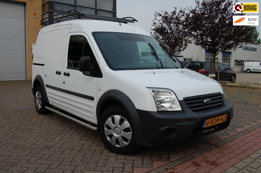 Ford Transit Connect occasion - Autobedrijf ATG