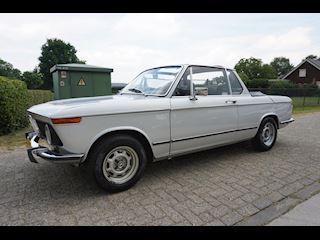 BMW 02-serie occasion - Autobedrijf Pedro v.d. Ven