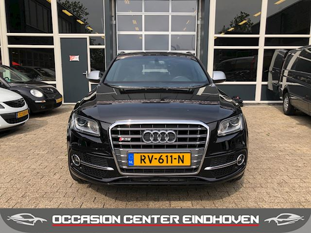 Audi Q5 3.0 TDI SQ5 quattro 313pk biturbo/navi/led/alcantare/full options