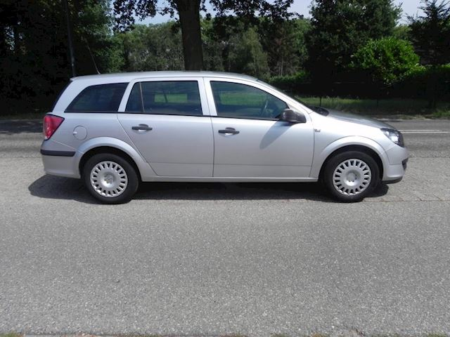 Opel Astra Wagon 1.6 Business