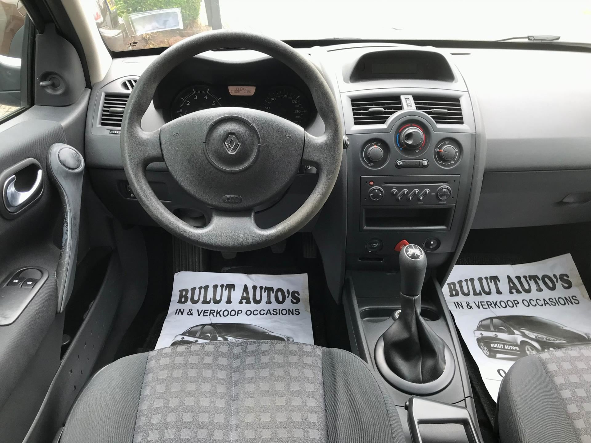Renault Mgane occasion - Bulut Auto's
