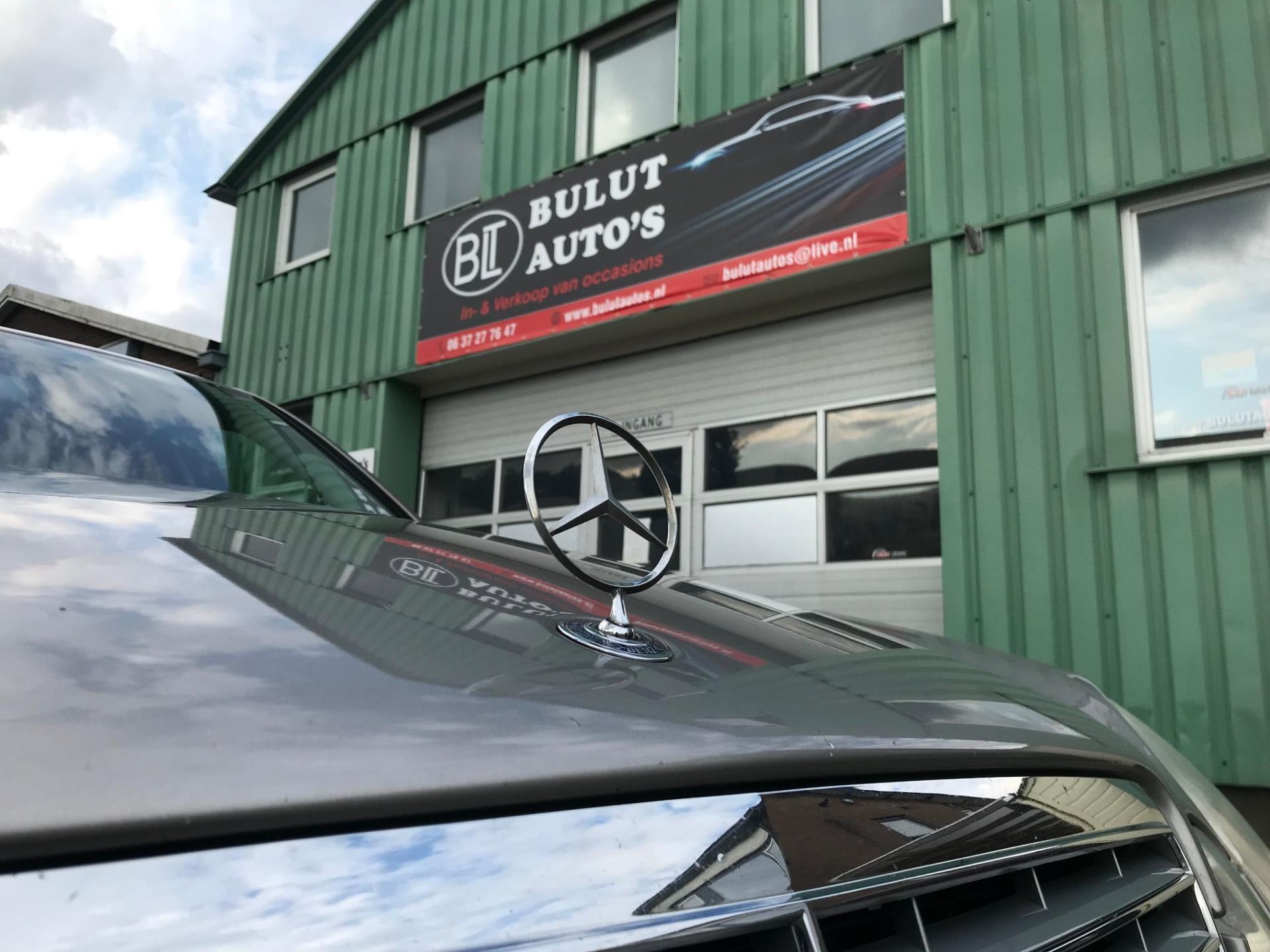 Mercedes-Benz E-klasse occasion - Bulut Auto's