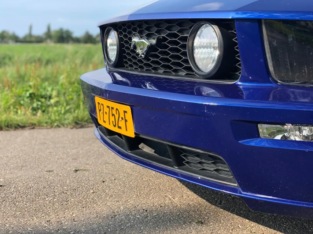 Ford USA Mustang occasion - De Graaf Automotive
