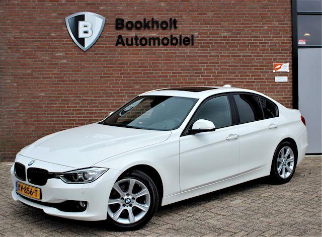 BMW 3-serie 316i High Executive Schuifdak, SportLeder, Stoelverwarming